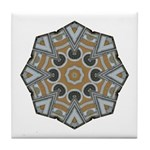 Portofino Tile Coaster
