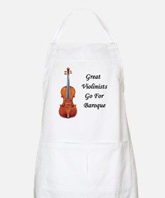 Go for Baroque BBQ Apron
