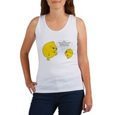 Lemonly Advice Tank Top