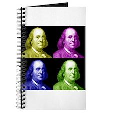 Ben Franklin Journal