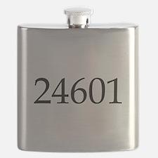 24601 Flask