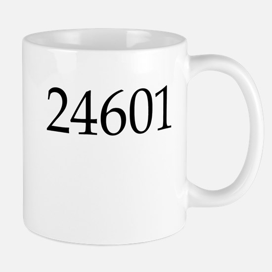 24601 Mugs