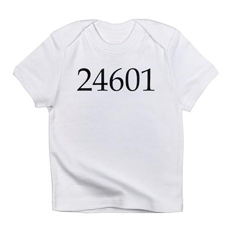 24601 Infant T-Shirt
