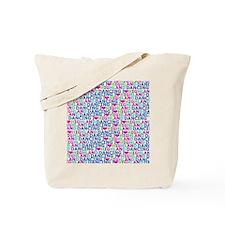 I LOVE highland dancing print Tote Bag