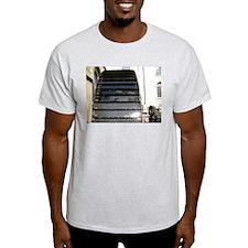 Water Wheel T-Shirt