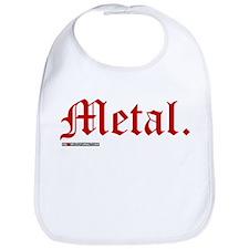 Metal Bib