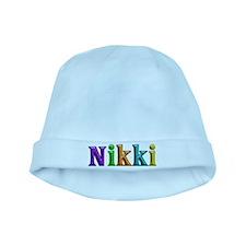 Nikki Shiny Colors baby hat