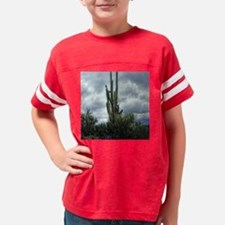 0037 Youth Football Shirt