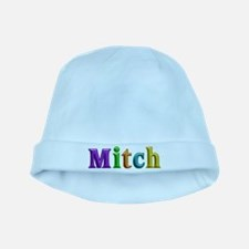 Mitch Shiny Colors baby hat