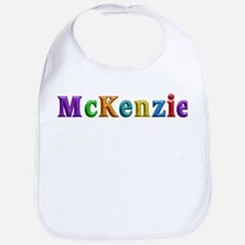 McKenzie Shiny Colors Bib