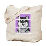 How much is that Mal Puppy in Tote Bag