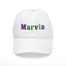 Marvin Shiny Colors Baseball Baseball Baseball Cap