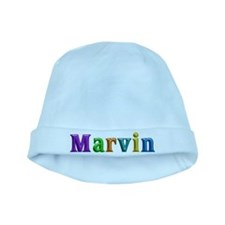 Marvin Shiny Colors baby hat