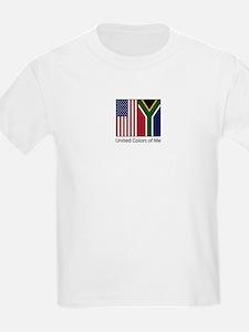 US SA Me T-Shirt
