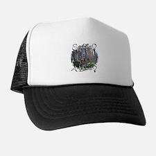 Saddle? Dane? Trucker Hat