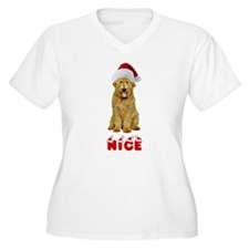 Nice Goldendoodle T-Shirt
