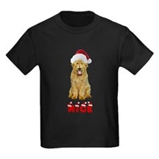 Nice Goldendoodle T