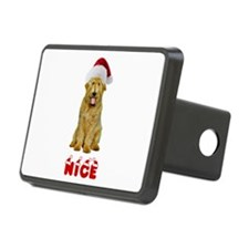 Nice Goldendoodle Hitch Cover
