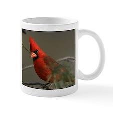 Cardinal Small Mugs