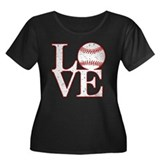 Baseball Plus Size