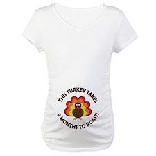 This Turkey Takes 9 Months To Roast! Shirt