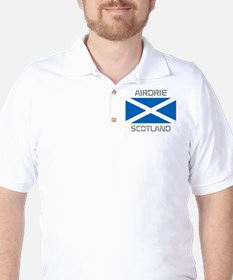 Airdrie Scotland T-Shirt