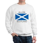 Alloa Scotland Sweatshirt