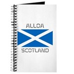 Alloa Scotland Journal