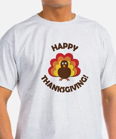Happy Thanksgiving! T-Shirt