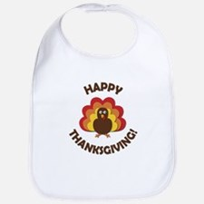 Happy Thanksgiving! Bib