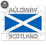 Alloway Scotland Puzzle