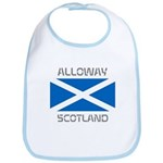 Alloway Scotland Bib