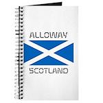 Alloway Scotland Journal