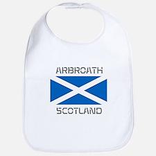 Arbroath Scotland Bib