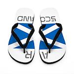 Ayr Scotland Flip Flops