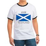 Ayr Scotland Ringer T