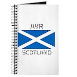 Ayr Scotland Journal