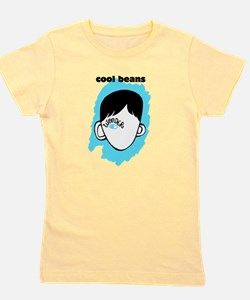 "WONDER ""Cool Beans"" T-Shirt"