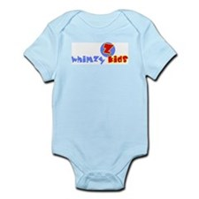 Whimzy Kids Infant Creeper