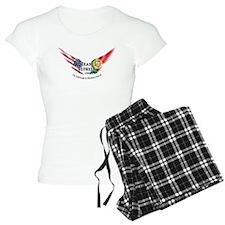 TeamEstrela show gear Pajamas