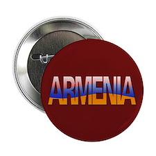 """Armenia Bubble Letters"" Button"