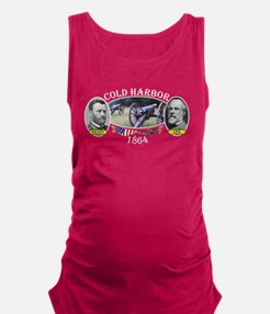 Cold Harbor Maternity Tank Top