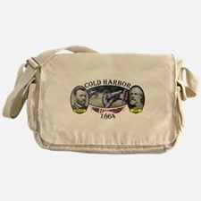 Cold Harbor Messenger Bag