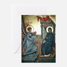Annunciation Greeting Cards
