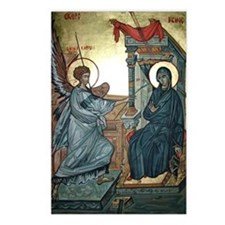 Annunciation Postcards (Package of 8)