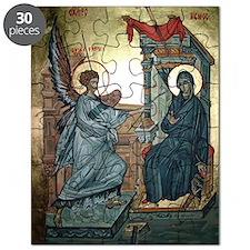 Annunciation Puzzle