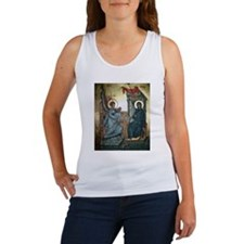 Annunciation Tank Top