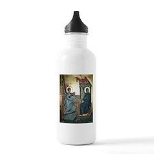 Annunciation Water Bottle