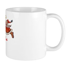 Holiday International Coffee Mug