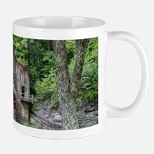 Glade Creek Grist Mill Mugs